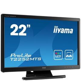 Iiyama T2252MTS-B1 Reviews
