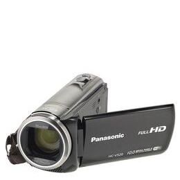 Panasonic HC-V520 Reviews
