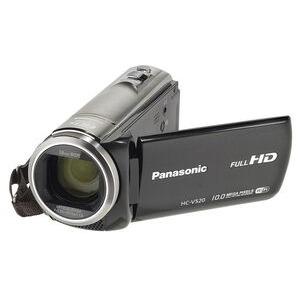 Photo of Panasonic HC-V520 Camcorder