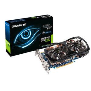 Photo of Gigabyte GeForce GTX 650 Ti Boost - 2GB Graphics Card