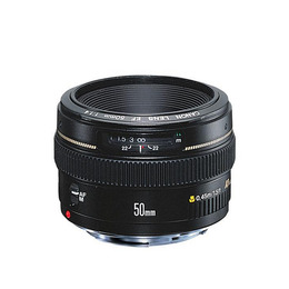 Canon EF 50 mm f/1.4 USM Standard Prime Lens Reviews