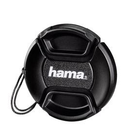 HAMA Smart Snap Lens Cap - 62mm