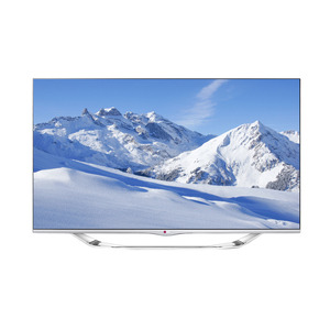 Photo of LG 47LA740V Television