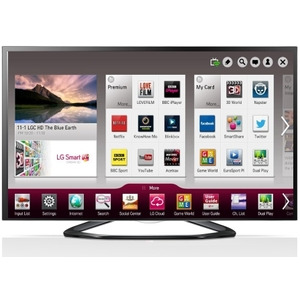 Photo of LG 42LA740V Television
