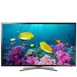 Samsung UE50F5500 Reviews