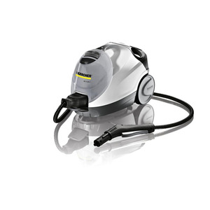 Photo of Karcher SC4.100C Steam Cleaner
