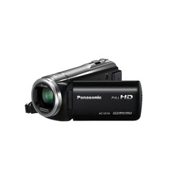 Panasonic V510EB-K Reviews