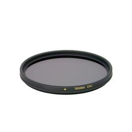 SIGMA AFA950 Circular Polarising Lens Filter