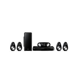 Samsung HT-F6500 5.1 Smart 3D Blu-ray Home Cinema System Reviews