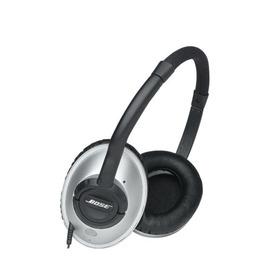 BOSE Around-Ear Headphones - Silver