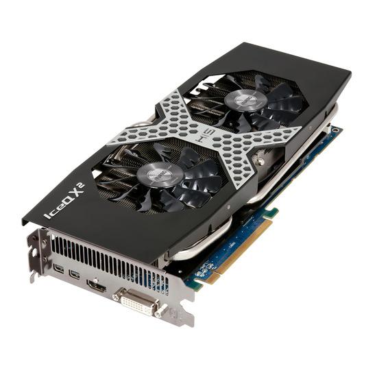 HIS HD 7970 IceQ X² 3gb