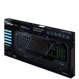 Roccat Isku FX ROC-12-902 Reviews