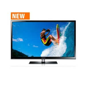 Photo of Samsung PS43F4900 Television