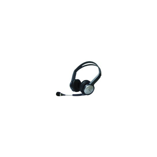 5.1 USB Headphones / Headset with Microphone - Ideal for gaming, movies or music! (Windows Vista & Windows 7 Compatible)