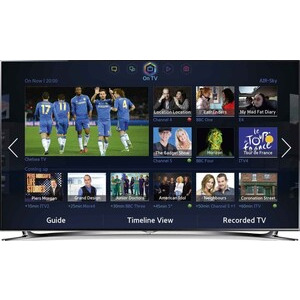 Photo of Samsung UE46F8000 Television