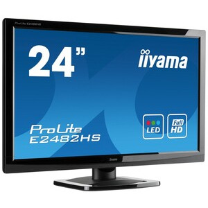 Photo of Iiyama Prolite E2482HS-GB1 Monitor