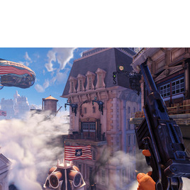 Bioshock Infinite Reviews