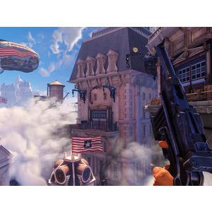 Photo of Bioshock Infinite Video Game
