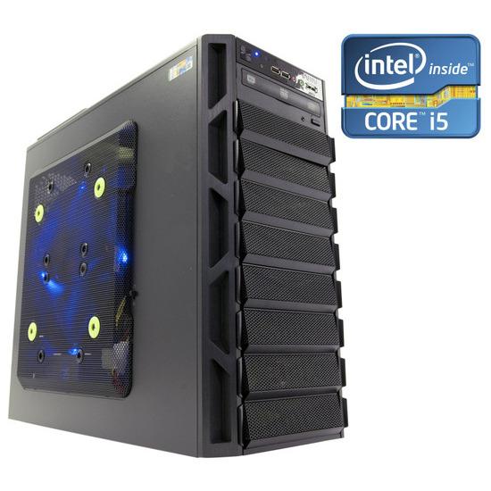 PCS Vanguard X800