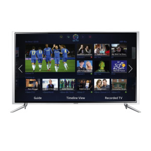 Photo of SAMSUNG UE40F6800 Television