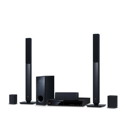 LG BH6430P 5.1 Reviews