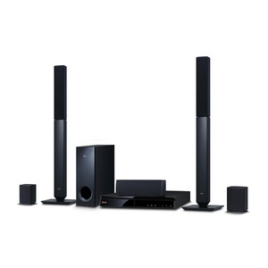 Photo of LG BH6430P 5.1 Home Cinema System