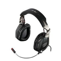 MAD CATZ F.R.E.Q.7 Gaming Headset - Black Reviews