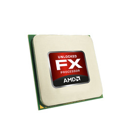AMD FX 8350 AM3+ Black Edition Processor Reviews