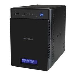 Netgear ReadyNAS 104 4-Bay RN10400-100EUS Reviews