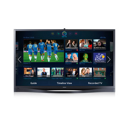 Samsung PS64F8500 Reviews