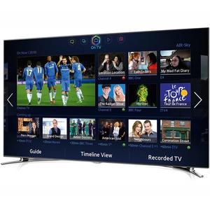 Photo of Samsung UE75F8000 Television