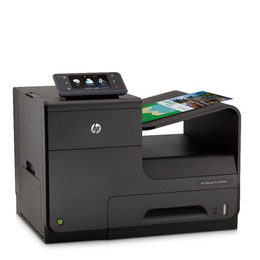 HP Officejet Pro X551DW CV037A wireless inkjet printer Reviews