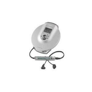 Photo of Sony D-NE900S Silver ATRAC/MP3 CD Walkman Personal Stereo