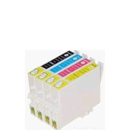 Epson Multipack T0715 Reviews