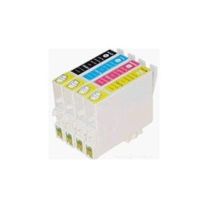 Photo of Epson Multipack T0715 Ink Cartridge