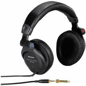 Photo of Sony MDR-V600 Studio Monitor Series Stereo Headphone