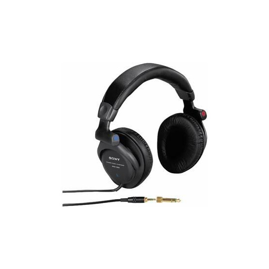 Sony MDR-V600 Studio Monitor Series Stereo