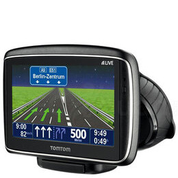 TomTom GO 950 LIVE Satellite Navigation System Reviews