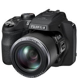 Fujifilm FinePix SL1000 Reviews