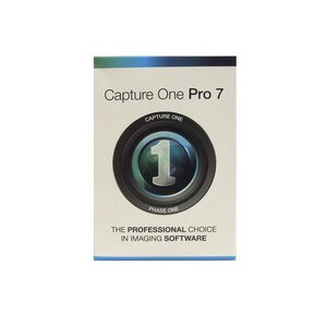 Photo of Capture One Pro 7 Software