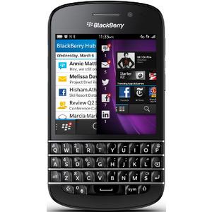Photo of BlackBerry Q10 Mobile Phone