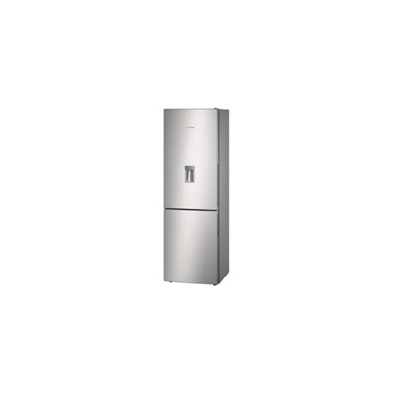 Bosch Classixx KGW36VL30G Fridge Freezer - Stainless Steel