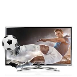 Samsung UE40F6100 Reviews