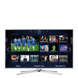 Samsung UE55F6510 Reviews