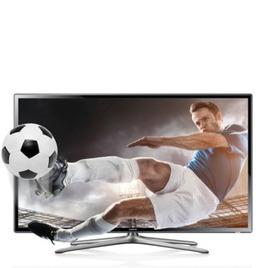 Samsung UE60F6100 Reviews