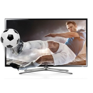 Photo of Samsung UE60F6100 Television