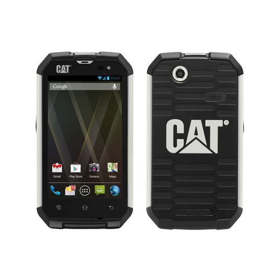 CAT B15