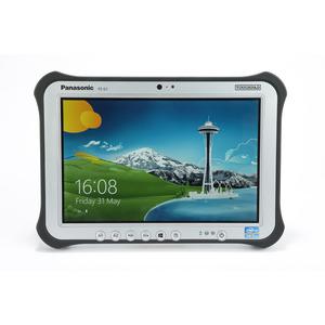 Photo of Panasonic ToughPad FZ-G1 Tablet PC