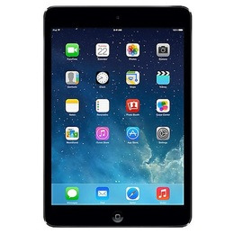 Apple iPad mini 16GB WiFi Space Grey Reviews