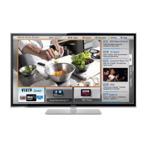 Photo of Panasonic TX-P55ST60B Television